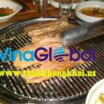 Than không khói với cách nướng BBQ ngon (P2)
