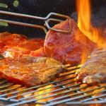 Cách nướng thịt không bị khói mà thơm ngon – P2