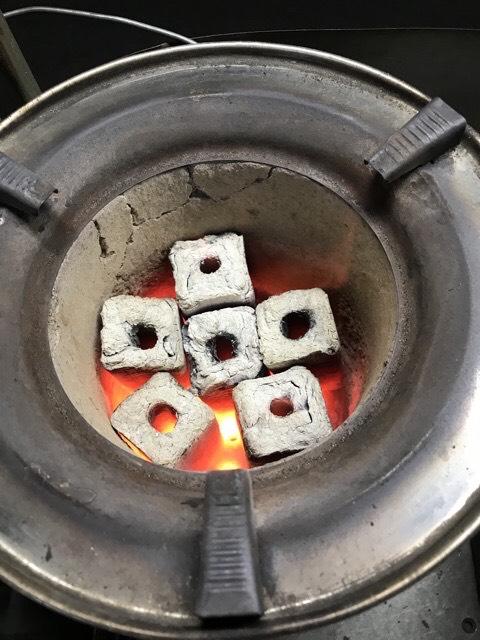than nướng không khói