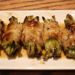 Than không khói với món nướng Nhật hấp dẫn